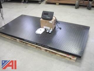 10 Ton Platform Scale