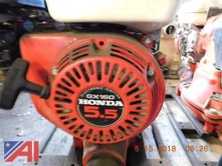 "Homelite/Honda 3"" Mudsucker Diaphragm, HDP02"