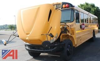 2009 International CE-300 School Bus