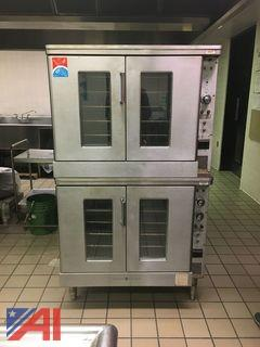 Lewis Equipment & Company Oven