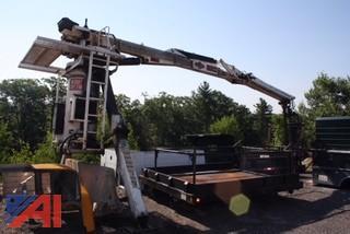 2006 IMT 16000 Crane