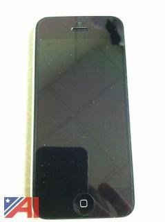 Apple iPhone 5C Green 16GB