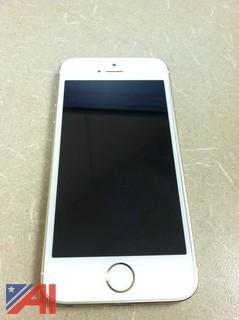 Apple iPhone 5C White 16GB
