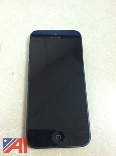 Apple iPhone 5 Black 16GB