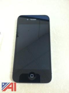 Apple iPhone 4 Black 8GB