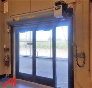 Wayne Dalton Rolling Door System