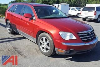 2007 Chrysler Pacifica Touring 4 Door