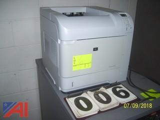 HP Lazer Jet