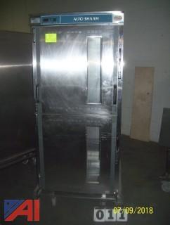 Alto Shaam 20.20MW Food Warmer