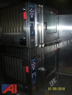 Alto Shaam 7.14 G/ML Ovens