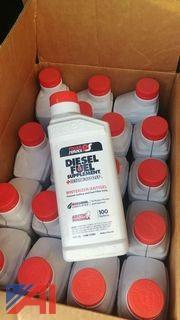 Power Service Diesel Fuel Additive