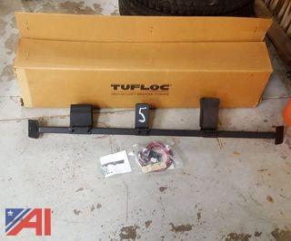 (4) Tufloc Gun Locks