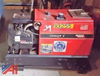 Lincoln Ranger 9 Welder/Generator