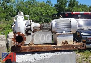 1995 ITT Reliant Electric Duty Master A-C Water Pump