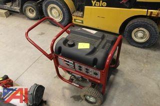 Coleman Powermate Portable Generator