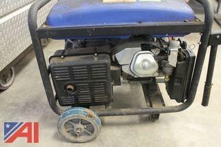 TG5000 Generator