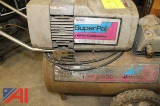 SuperPal Air Compressor