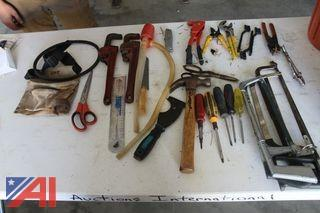 Large Lot of Miscellaneous Items