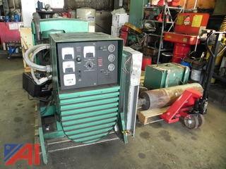 Onan 30.0, DEH-15R/9211D Gen Set Generator