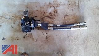 1/2in Drive Hydraulic Drill