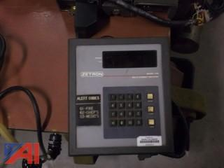 Zetron Tone Encoder