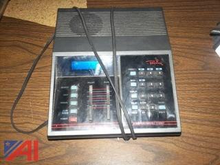 Regency Programmable Scanner