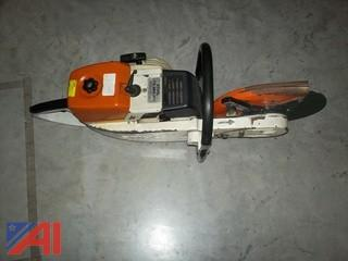 Stihl Fire/Rescue Saw