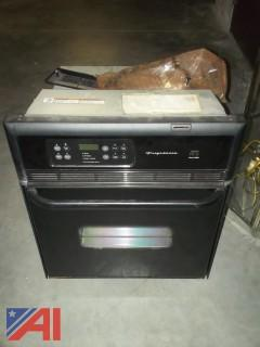 Frigidaire Wall Oven