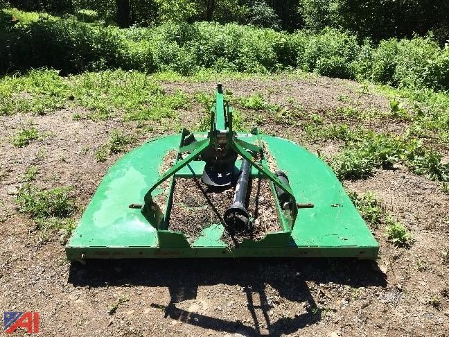Auctions International - Auction: Jefferson County Soil and Water ...