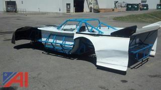 Master Built Late Model Chassis Only