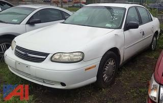 2004 Chevrolet Classic 4DSD