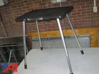 Da-Lite 425-Deluxe Project-O-Stand Table