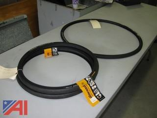 Assorted Bicycle Tires