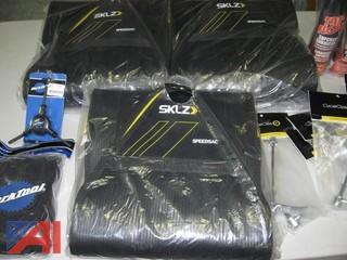 Misc. Athletic Training Equipment