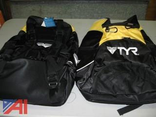 (19) TYR Alliance Team Backpack II
