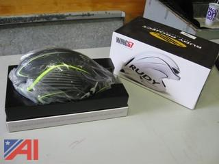 Rudy Project Wing 57 Bicycle Helmet