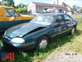 2000 Chevrolet Luminia 4 Door (Parts Only)