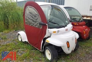 2002 GEM 825 Car