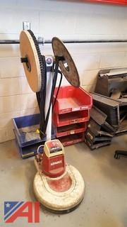 Advance Matador Floor Machine