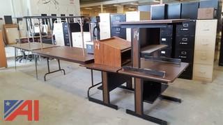 Assorted Furniture