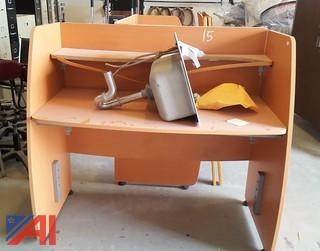 Assorted Furniture & More