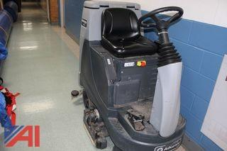 Advance Advenger Ecoflex Riding Floor Scrubber