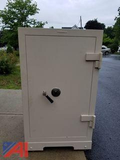 Diebold Safe