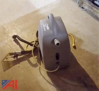 Tornado Mini Carpet Spot Extractor