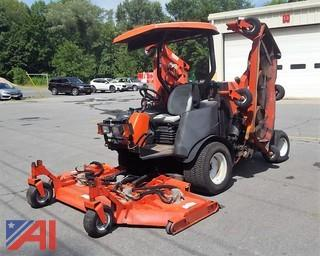 2002 Jacobsen 9016 Textron Mower