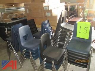 (32) Student Chairs