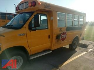 2001 Ford School Bus