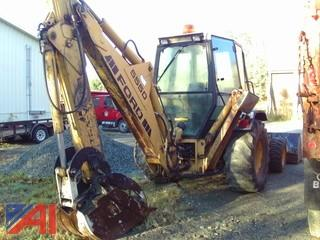 1994 Ford 555D Backhoe
