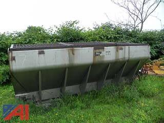 Stainless Steel Airflo Sander (#7)