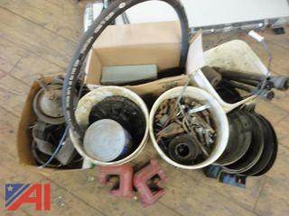 Lot of Miscellaneous Items